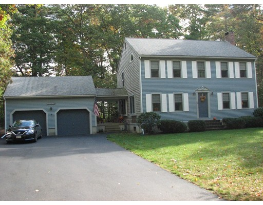 Single Family Home for Sale at 25 Cranberry Drive 25 Cranberry Drive Halifax, Massachusetts 02338 United States