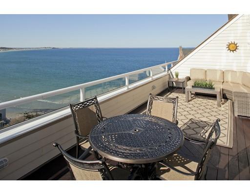 شقة بعمارة للـ Sale في 1 Long Beach #401 1 Long Beach #401 Hull, Massachusetts 02045 United States