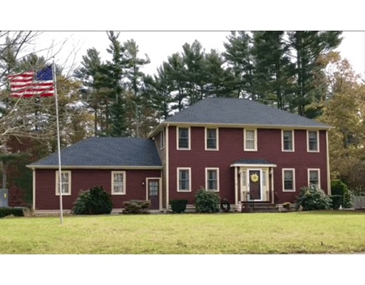 Single Family Home for Sale at 85 Four Winds Drive 85 Four Winds Drive Pembroke, Massachusetts 02359 United States