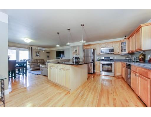 Single Family Home for Rent at 22 Burrell Street Boston, Massachusetts 02119 United States