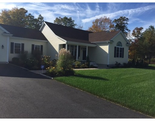 Single Family Home for Sale at 2038 Billy's Lane 2038 Billy's Lane Dighton, Massachusetts 02715 United States