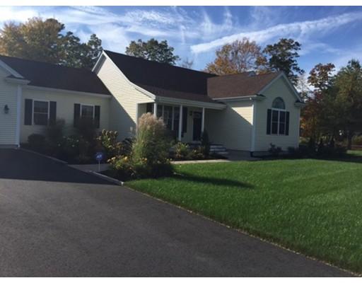 独户住宅 为 销售 在 2038 Billy's Lane 2038 Billy's Lane Dighton, 马萨诸塞州 02715 美国