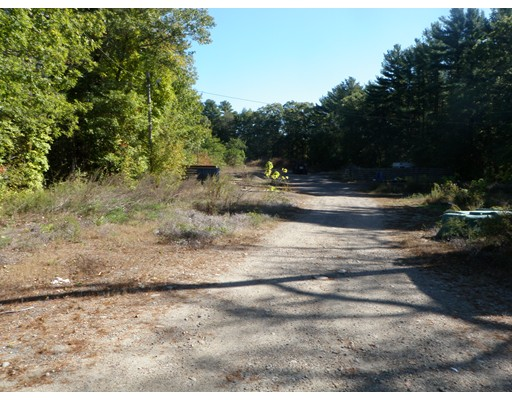 Land for Sale at 50 Franklin 50 Franklin Hanson, Massachusetts 20341 United States