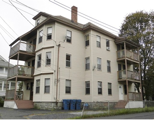 多户住宅 为 销售 在 7 Jordan Avenue 7 Jordan Avenue Lawrence, 马萨诸塞州 01841 美国