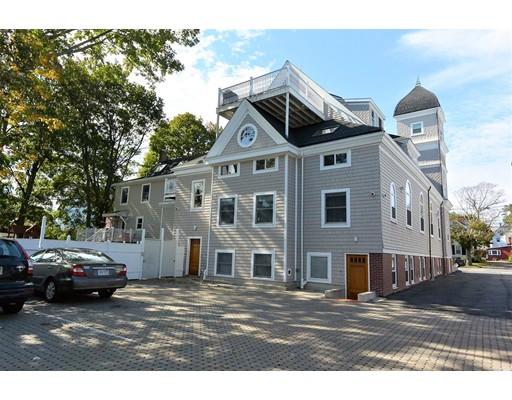 شقة بعمارة للـ Sale في 143 Burrill St #102 143 Burrill St #102 Swampscott, Massachusetts 01907 United States