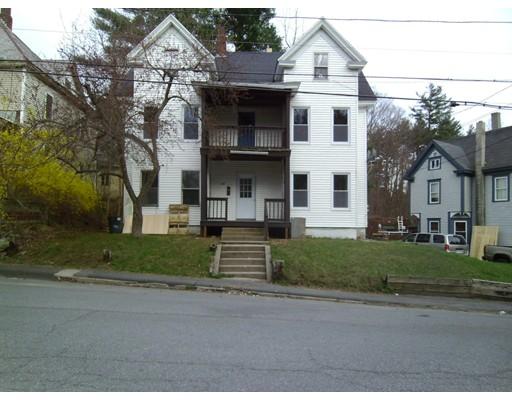 多户住宅 为 销售 在 190 North Main 190 North Main Orange, 马萨诸塞州 01331 美国