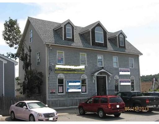 Comercial por un Alquiler en 19 Mill street court 19 Mill street court Lowell, Massachusetts 01852 Estados Unidos