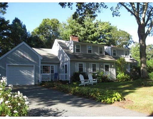 Casa Unifamiliar por un Venta en 42 Hickory Hill Circle 42 Hickory Hill Circle Barnstable, Massachusetts 02655 Estados Unidos