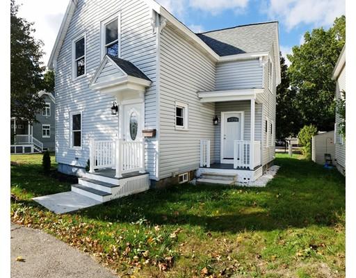 واحد منزل الأسرة للـ Sale في 254 Chelmsford 254 Chelmsford Chelmsford, Massachusetts 01824 United States