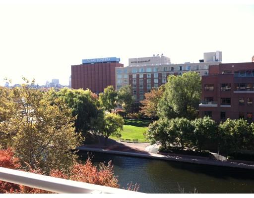 独户住宅 为 出租 在 6 Canal Park 坎布里奇, 马萨诸塞州 02142 美国