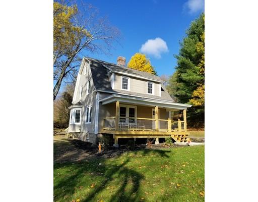 獨棟家庭住宅 為 出售 在 5 Bugbee Road 5 Bugbee Road Southwick, 麻塞諸塞州 01077 美國