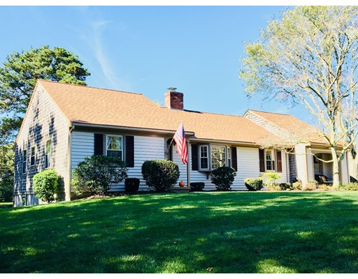 Single Family Home for Sale at 59 Center Street Yarmouth, 02675 United States