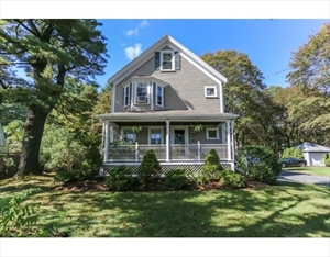 28 River Rd  is a similar property to 3 Shaylor Lane  Weston Ma
