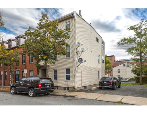 Multi-Family Home for Sale at 51 Havre Street 51 Havre Street Boston, Massachusetts 02128 United States