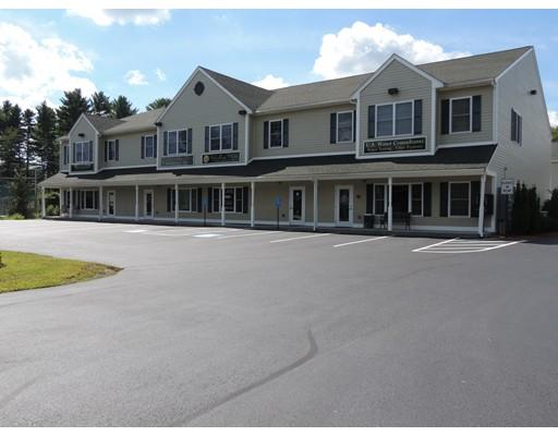 商用 为 出租 在 46 Lowell Rd (WL-318) 46 Lowell Rd (WL-318) 温厄姆, 新罕布什尔州 03087 美国