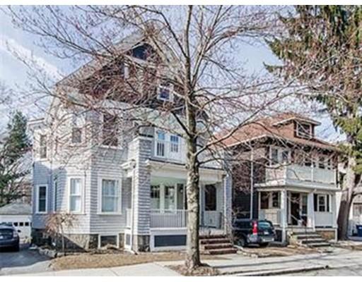 独户住宅 为 出租 在 5 Denton Ter 波士顿, 马萨诸塞州 02131 美国