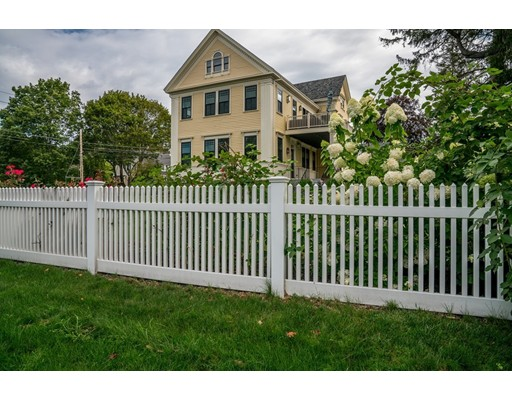 Additional photo for property listing at 33 High Road  Newbury, Massachusetts 01951 United States