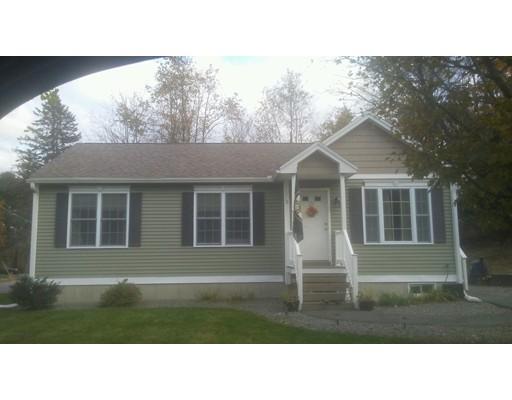 Maison unifamiliale pour l Vente à Bancroft Road Bancroft Road Rindge, New Hampshire 03461 États-Unis