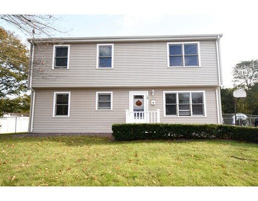 Single Family Home for Sale at 12 Pine Hill Ter Rockland, Massachusetts 02370 United States