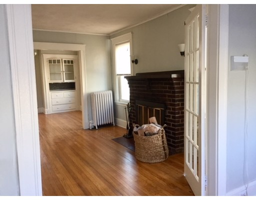 Additional photo for property listing at 35 Firth #1 35 Firth #1 Boston, Massachusetts 02131 Estados Unidos