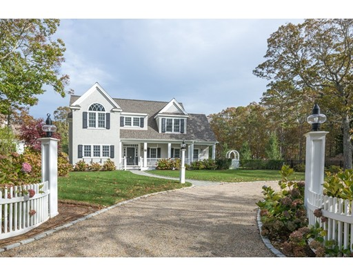 Single Family Home for Sale at 70 West Street 70 West Street Barnstable, Massachusetts 02655 United States