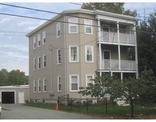 Condominio por un Alquiler en 72 Spring St #1 72 Spring St #1 Bridgewater, Massachusetts 02324 Estados Unidos