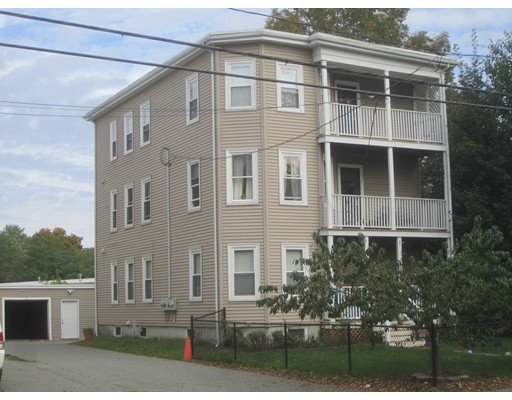 Additional photo for property listing at 72 Spring St #1 72 Spring St #1 Bridgewater, Massachusetts 02324 United States