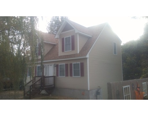 Single Family Home for Sale at Bancroft Road Bancroft Road Rindge, New Hampshire 03461 United States