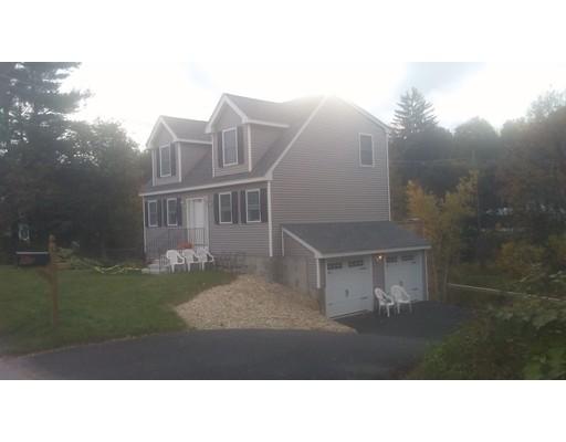 0 Bancroft Rd., Rindge, NH, 03461