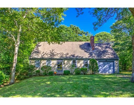 Casa Unifamiliar por un Venta en 152 Monomoy 152 Monomoy Barnstable, Massachusetts 02632 Estados Unidos