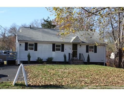 Commercial for Rent at 434 Bedford Street 434 Bedford Street Whitman, Massachusetts 02382 United States