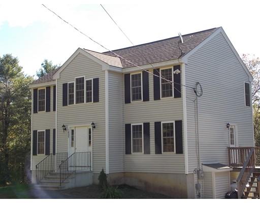 独户住宅 为 销售 在 1425 South Street 1425 South Street Barre, 马萨诸塞州 01005 美国