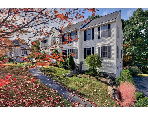 Additional photo for property listing at 7 Bradford Circle 7 Bradford Circle Hudson, Нью-Гэмпшир 03051 Соединенные Штаты