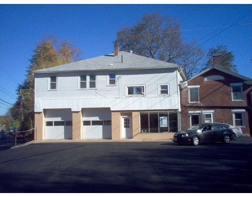Commercial for Rent at 168 Worcester Street 168 Worcester Street Grafton, Massachusetts 01536 United States