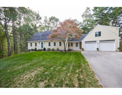 Single Family Home for Sale at 70 Benjamins Path 70 Benjamins Path Pembroke, Massachusetts 02359 United States