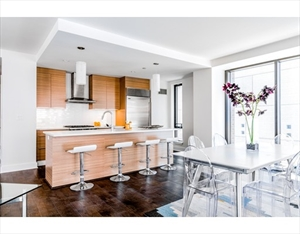 14 West Broadway 307 is a similar property to 65 E India Row  Boston Ma