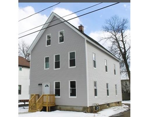 Квартира для того Аренда на 85 Cooley #1 85 Cooley #1 Agawam, Массачусетс 01001 Соединенные Штаты