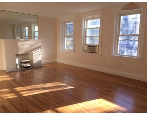 Additional photo for property listing at 45 Atherton Rd #3 45 Atherton Rd #3 Brookline, Массачусетс 02446 Соединенные Штаты