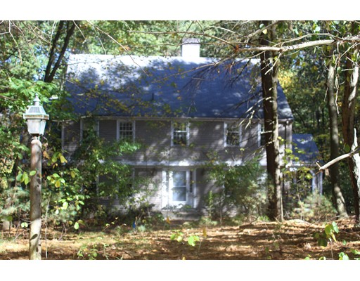 Additional photo for property listing at Address Not Available  Weston, Massachusetts 02394 United States