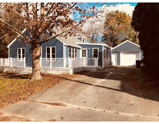Maison unifamiliale pour l Vente à 5 JEANNETTE STREET 5 JEANNETTE STREET Fairhaven, Massachusetts 02719 États-Unis