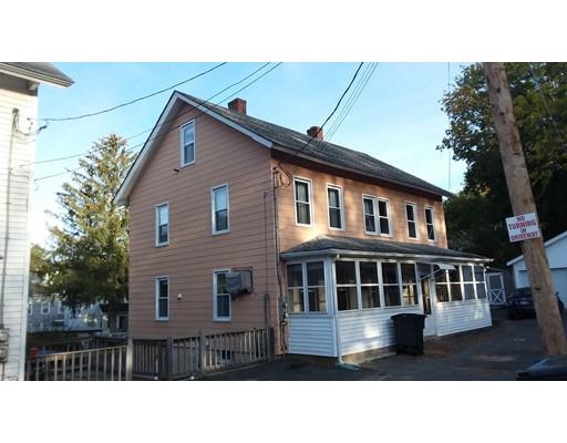 Maison unifamiliale pour l à louer à 36 East Court 36 East Court Ware, Massachusetts 01082 États-Unis