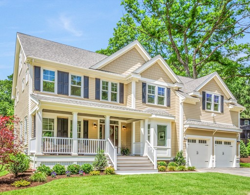 5  Hosmer Way,  Bedford, MA