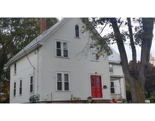 Apartment for Rent at 36 Maple Ave #2 36 Maple Ave #2 Bridgewater, Massachusetts 02324 United States