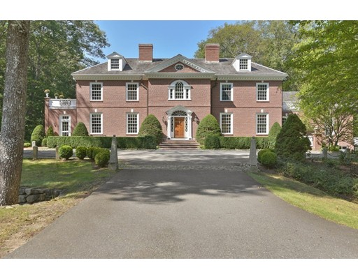 25 Smith St, Dover, MA, 02030