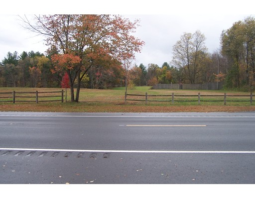 Commercial for Sale at 107 Northfield Road 107 Northfield Road Bernardston, Massachusetts 01337 United States