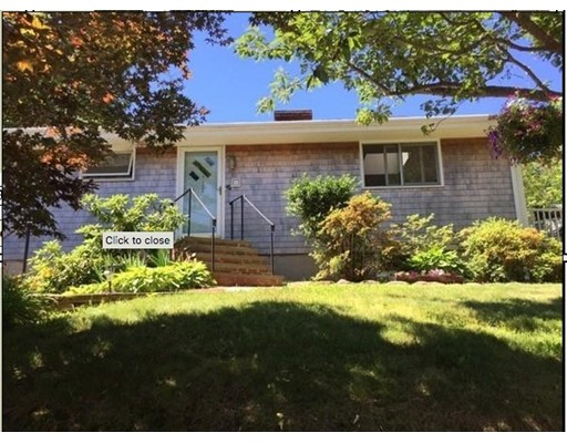 Single Family Home for Rent at 10 Spring Lane 10 Spring Lane Rockport, Massachusetts 01966 United States