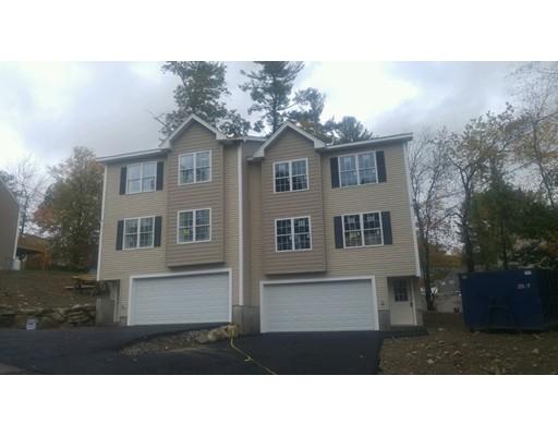 独户住宅 为 销售 在 16 3rd Street 伍斯特, 01602 美国
