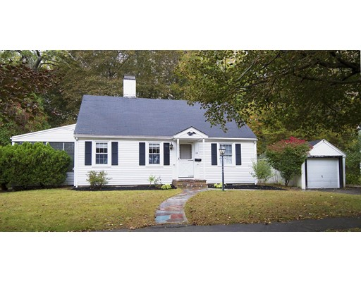 Additional photo for property listing at 34 Moody Street 34 Moody Street Newton, Massachusetts 02467 United States