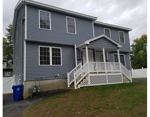 Additional photo for property listing at 32 KENT #1 32 KENT #1 Lawrence, Massachusetts 01843 États-Unis