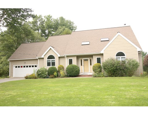Single Family Home for Sale at 23 Shaw Avenue West Bridgewater, Massachusetts 02379 United States